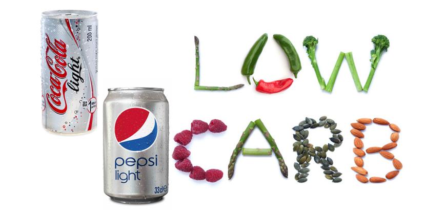 """Thực phẩm """"light"""" thường dùng được trong chế độ ăn kiêng (low carb hay low fat)"""