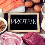 Tính chất hóa lý của protein