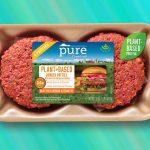 Impossible Foods ra mắt thịt lợn từ thực vật