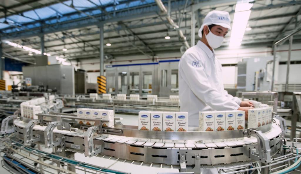 Xu hướng phát triển sản phẩm mới ngành sữa năm 2020