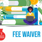 Fee Waiver (Tuition Fee Scholarship)